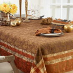 3978 fall leaf tablecloth