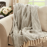 TH015 Diamond Woven Throw