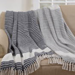 TH626 Diamond Weave Throw