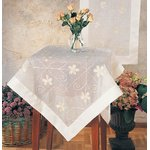 20580 sheer tablecloths