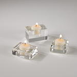 V148 candle holders
