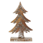 XD190 Wooden Christmas Tree