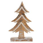 XD915 Wooden Christmas Tree