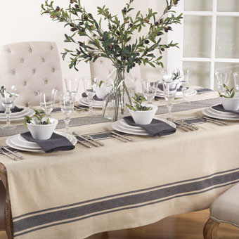 3011 aulaire tablecloth